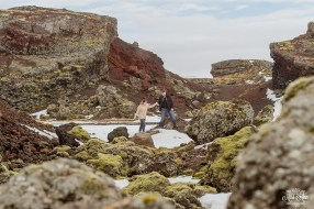 Iceland Adventure Wedding Photographers - Photos by Miss Ann
