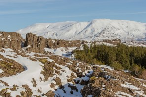 Iceland Elopement Locations - Thingvellir National Park