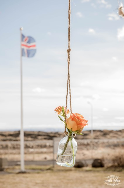 Iceland Wedding Reception - Iceland Wedding Planner
