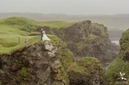 Iceland Adventure Wedding