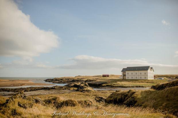 Hotel Budir Iceland Wedding Hotels