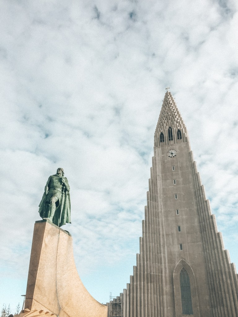 10 FREE and Awesome Things to do in Reykjavik - Iceland with