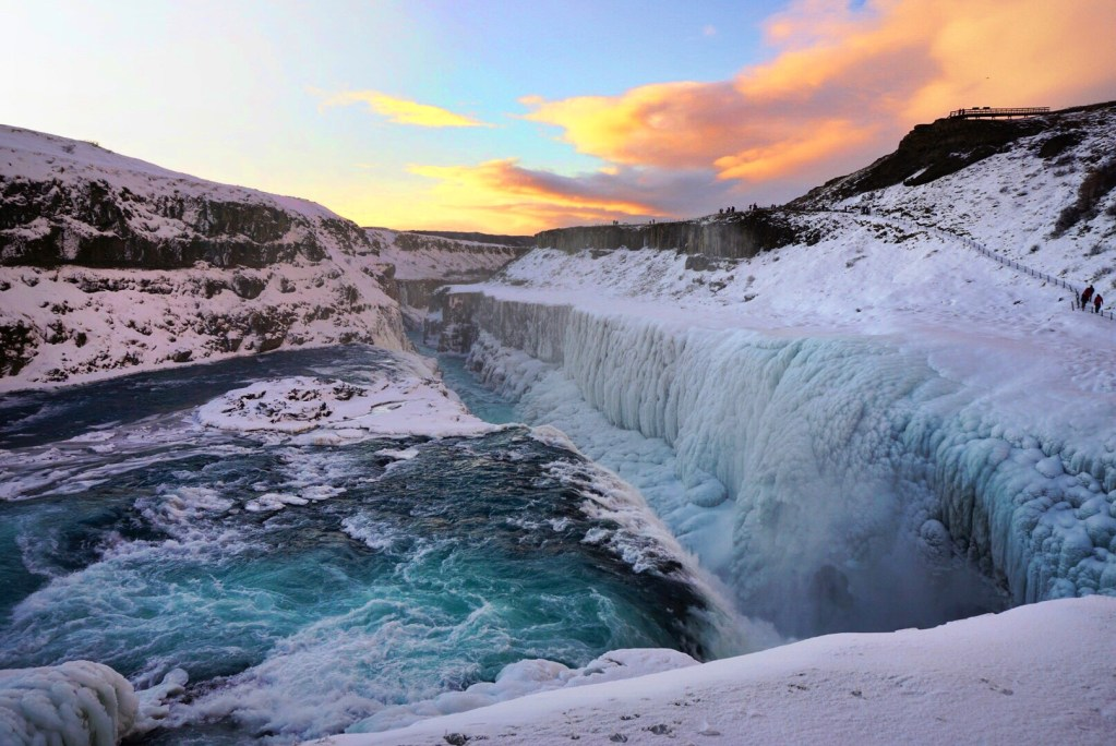5 Photos That Prove You Should Visit Iceland in the Winter