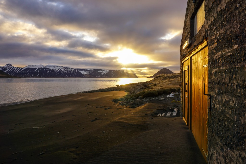 A Weekend in the Breathtaking Westfjords
