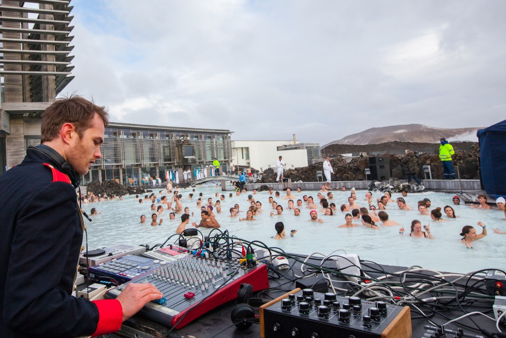 The Best Festivals and Music Events in Iceland