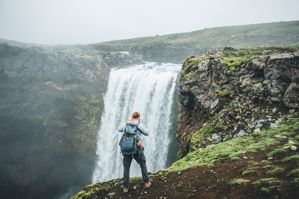 Ultimate Guide To The Fimmvorduhals Hike In Iceland