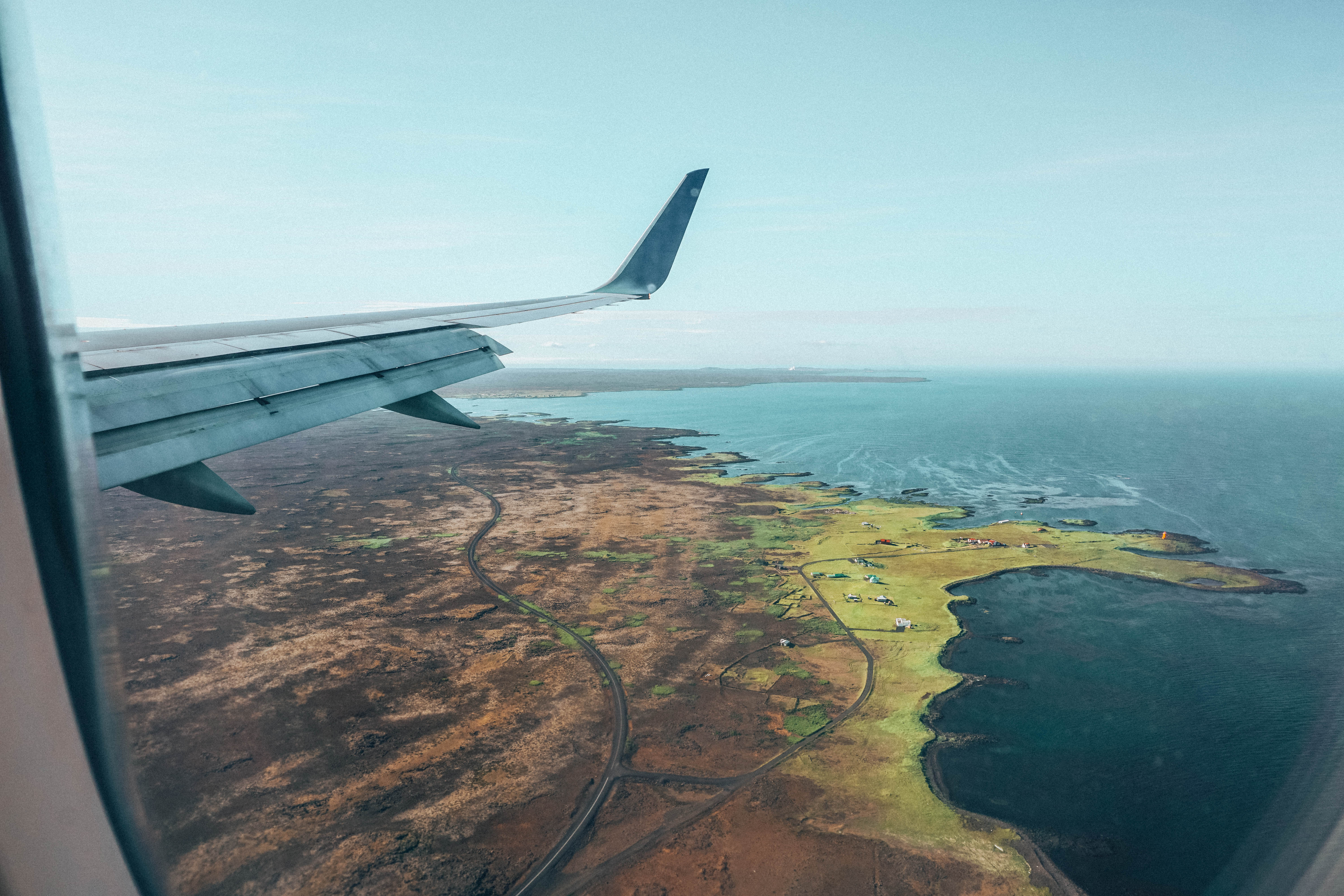 How to Avoid Jet Lag when landing in Iceland - Iceland with