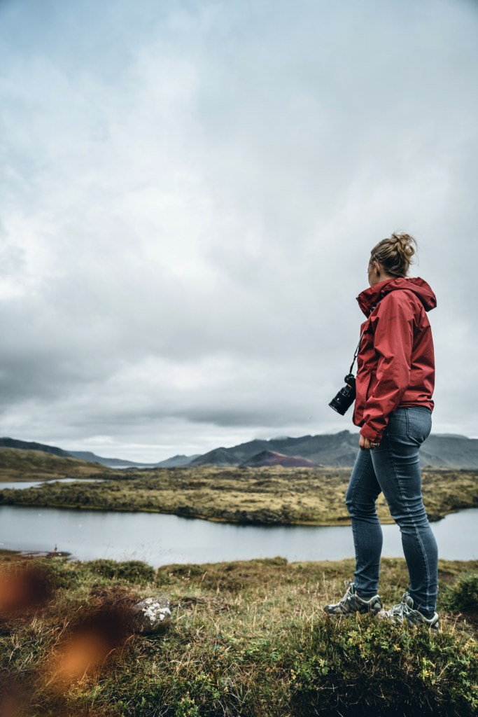 What to pack for AUTUMN in Iceland (September + October)