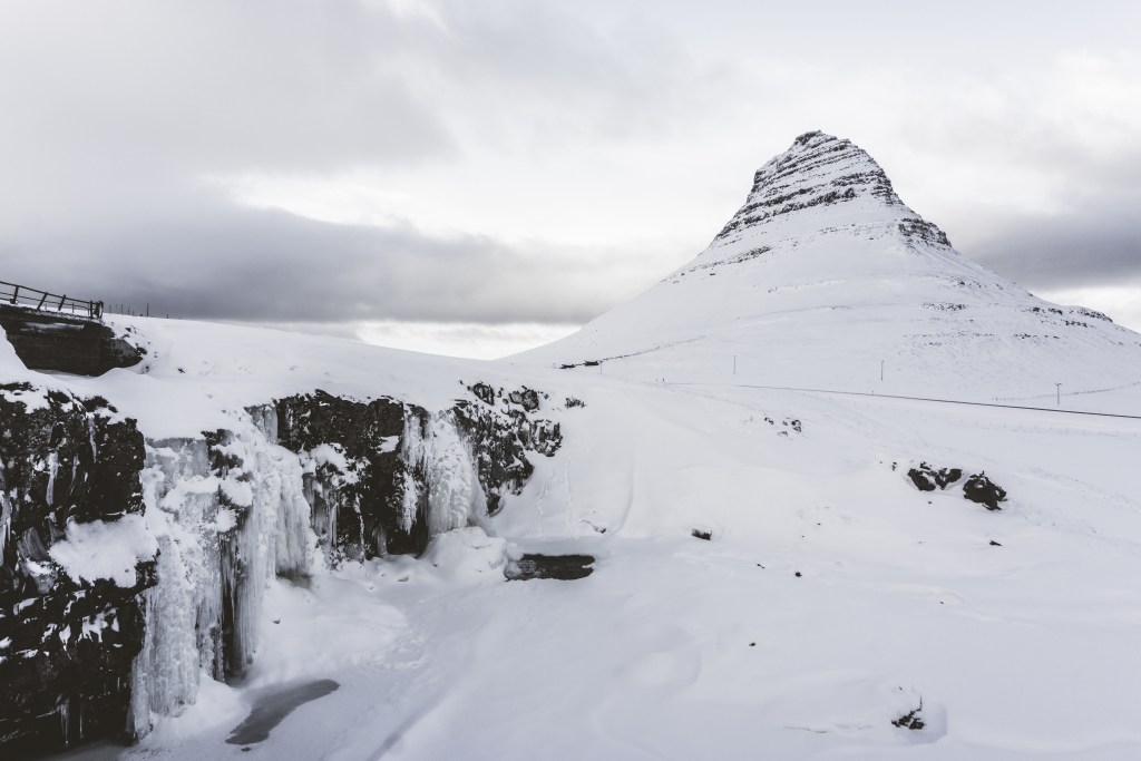 January in Iceland | the ULTIMATE travel guide