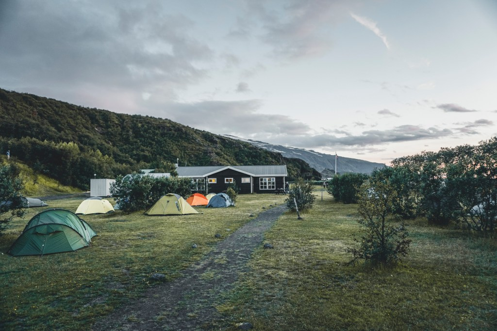 Everything You Need to Know About Camping in Iceland