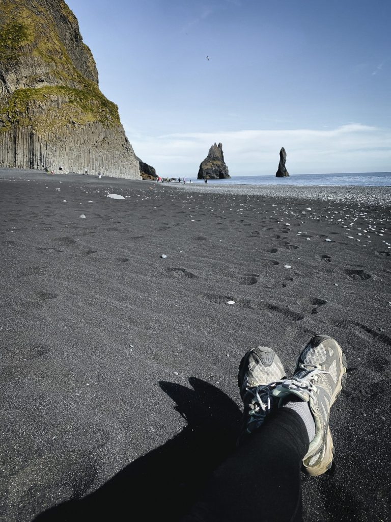 5 shoes you need to pack for your Iceland trip