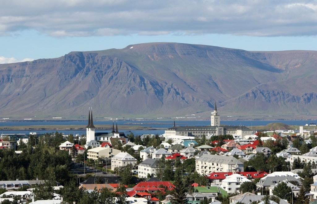Car Rental Iceland Discount