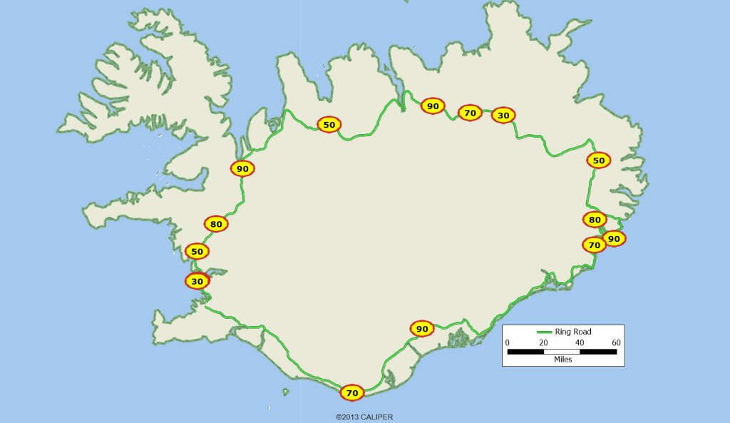 Understanding F roads in Iceland | Iceland with Kids