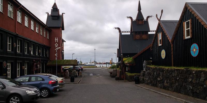 Hafnarfjörður viking hotel
