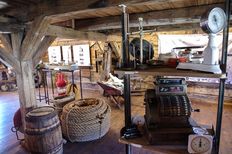 isafjordur museum
