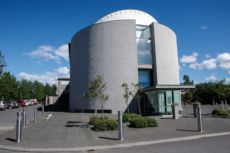 National museum iceland