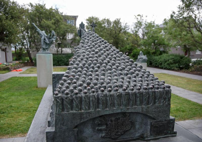 einar jónsson sculpture_