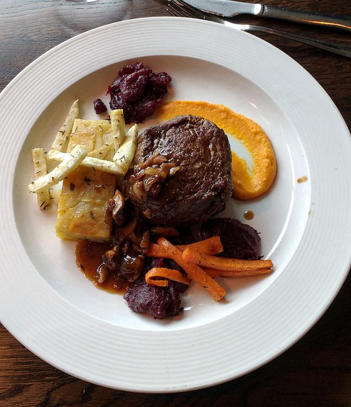 geysir restaurant beef