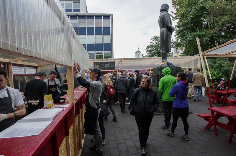 gourmet festival reykjavik