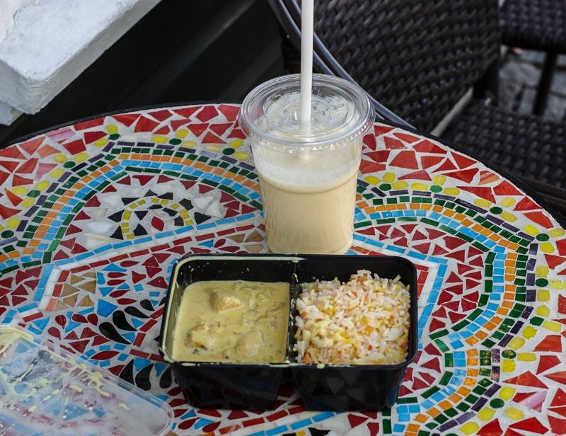 kids menu baby mango chicken shalimar