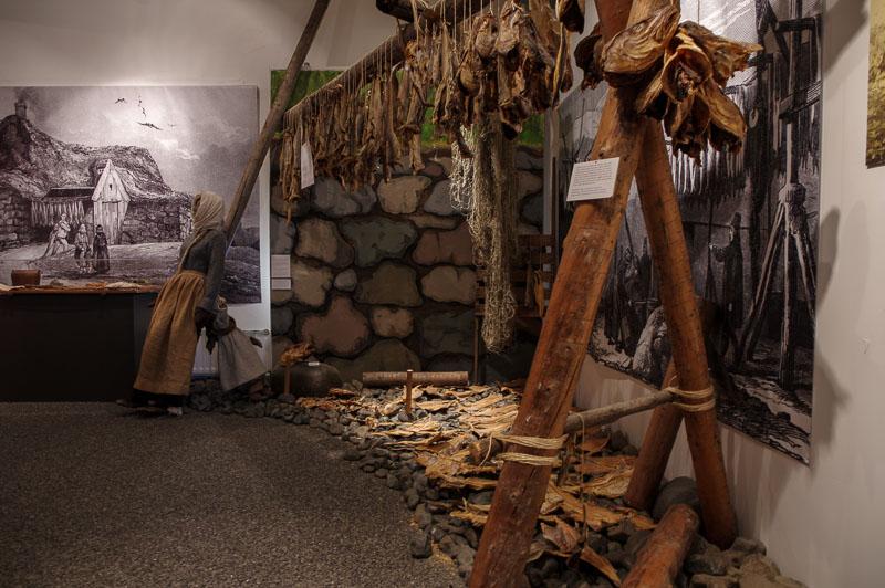 maritime museum fishing history
