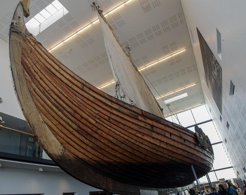 viking world viking ship