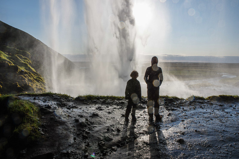 South Coast of Iceland Touring Plan