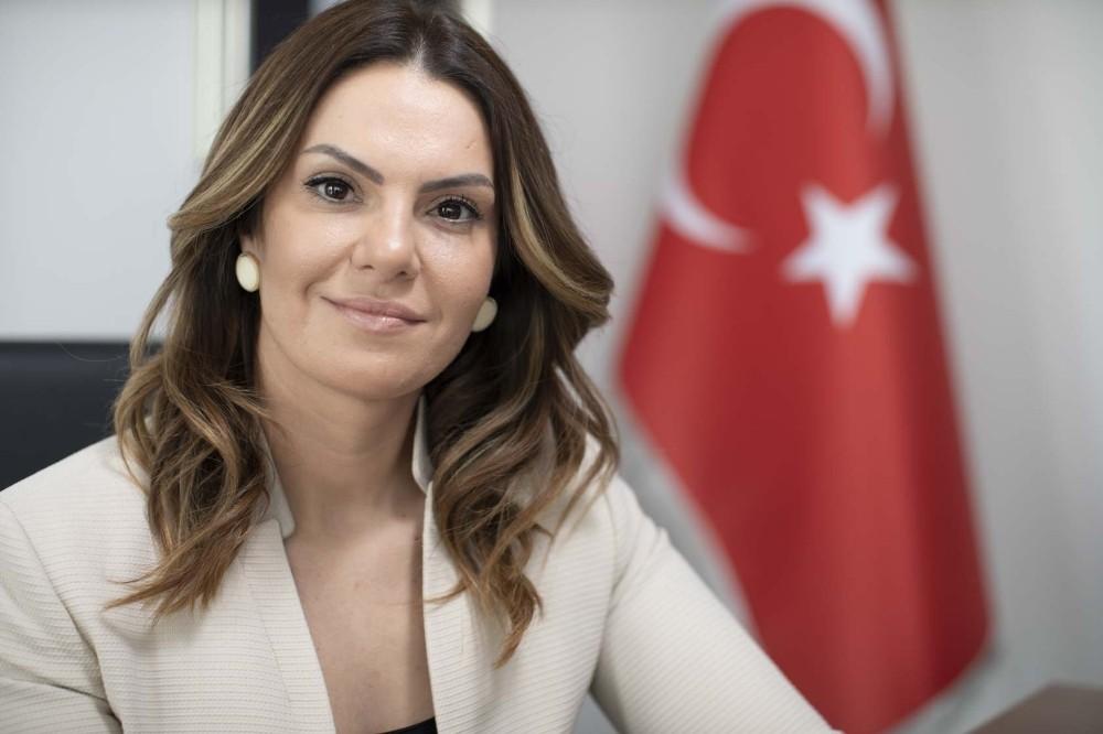 TÜİOSB Başkanı Balta, Bakan Elvan'ı kutladı