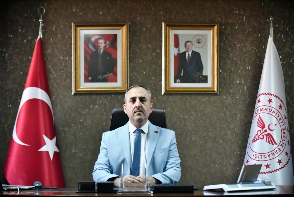 Mersin İl Sağlık Müdürü, kentteki Covid-19 vakalarına karşı halkı uyardı