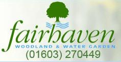 Fairhaven Garden Events