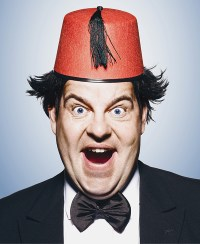 Damian-Williams-as-Tommy-Cooper-Photo-Credit-Yvan-Fabing-560x683