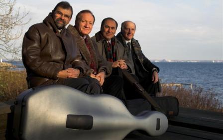 Kopelman-Quartet