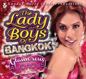 Lady-Boys