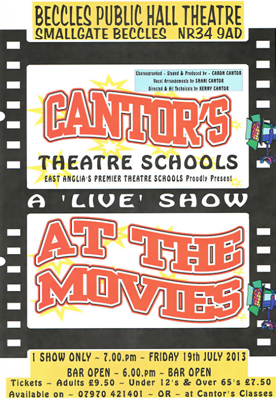 Cantors-Theatre-Schools-BECCLES-JULY-19th-2013