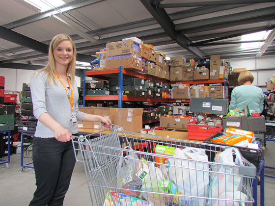 Norwich-Foodbank-collection