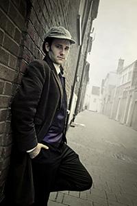 Sherlock-Holmes-at-Fairhaven-Garden