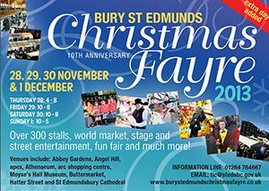 Bury-St-Edmunds-Christmas-Fayre-2013