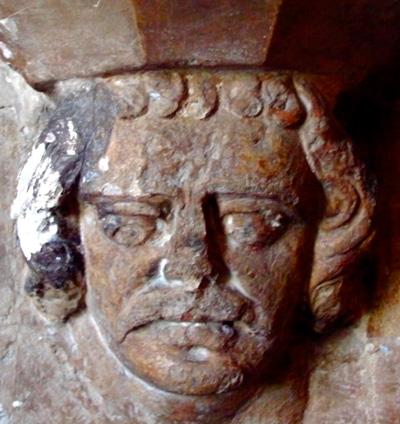 Cloisters-Head