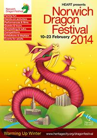 Norwich-Dragon-Festival