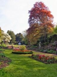 Victorian Plantation