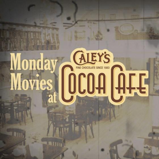 Caleys Cocoa Cafe