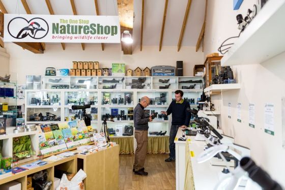 nature shop