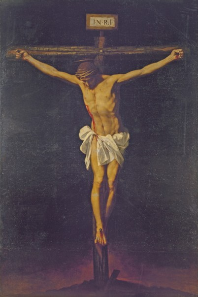 Alonso-Cano-The-Crucifixion