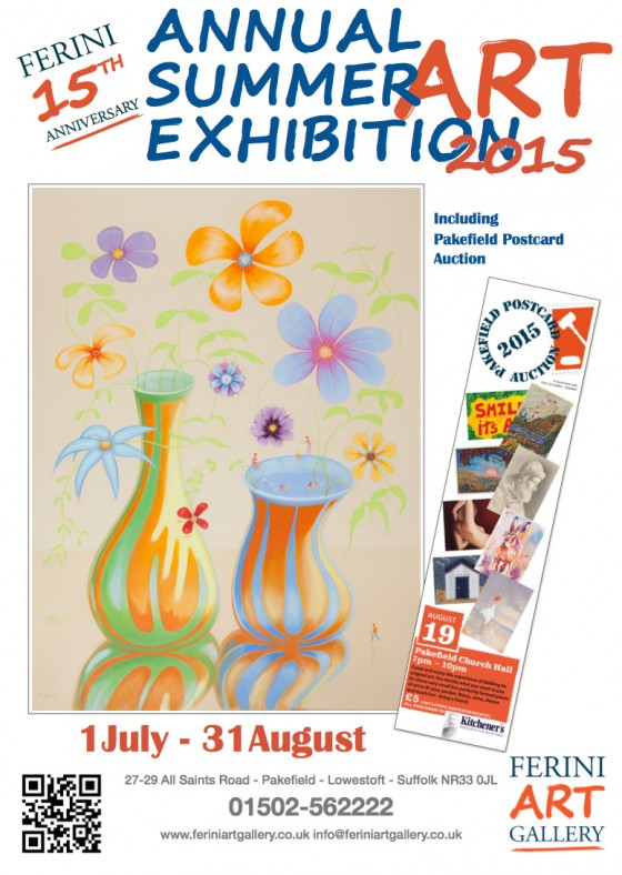 Summer-art-15th-Annual-Exhibition-2015