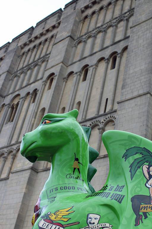 GoGoDragons norwich