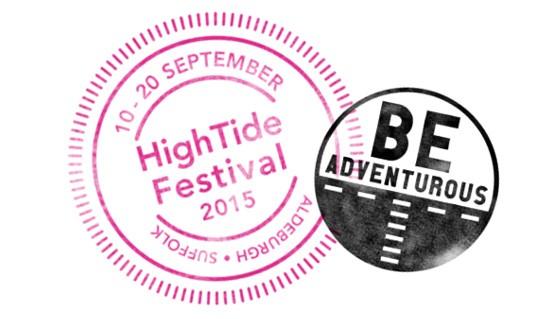 HighTide Festival 2015