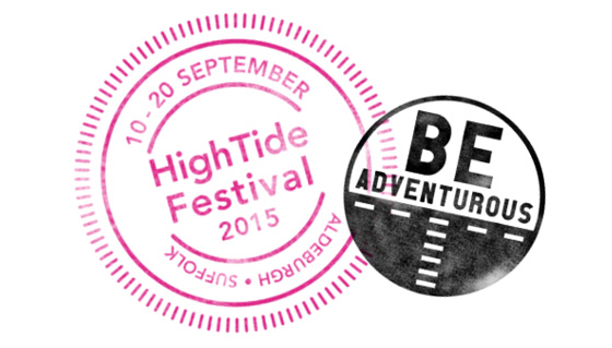 HighTide Festival 2015