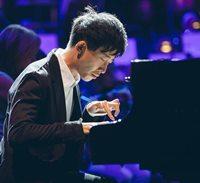 Ji Liu PIANO