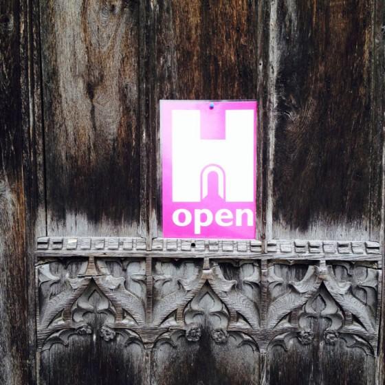 Norfolk Heritage Open Days 2015