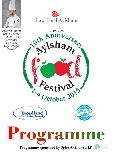 Aylsham-Food-Festival-programme